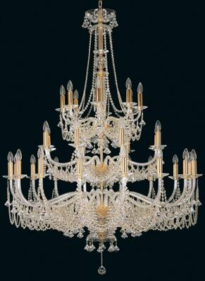 Chandelier large EL2153207