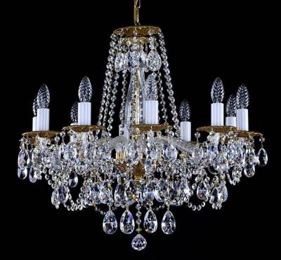 Chandelier crystal L081CE