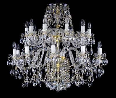 Luxury Crystal chandelier Swarovski L10068SW