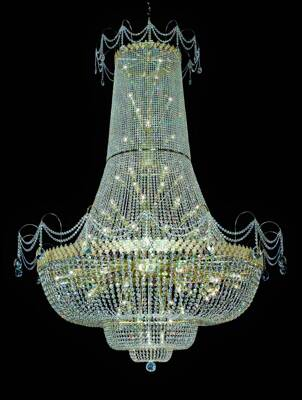 Chandelier brilliant PS095