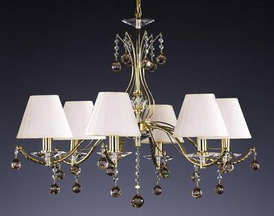 Chandelier with Shades L176CE