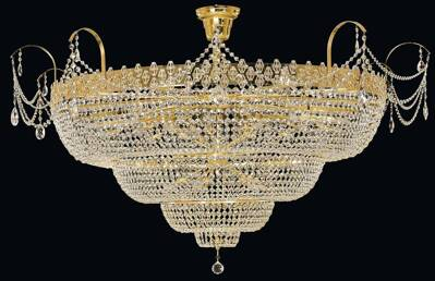 Ceiling Light Basket EL7153005Z