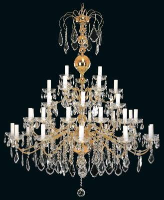 Chandelier luxury EL9003902