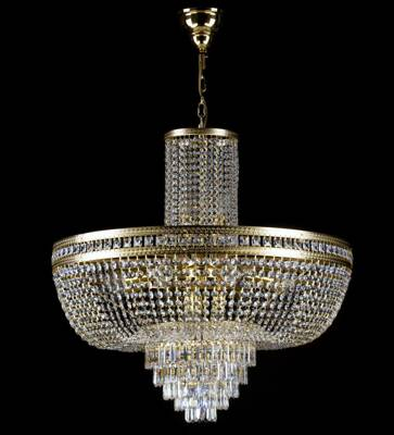 Ceiling Light Basket L200CE