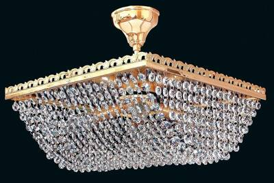 Ceiling Light Square EL727405Z