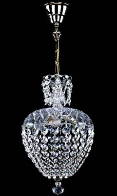 Pendant Lighting Crystal L304CE