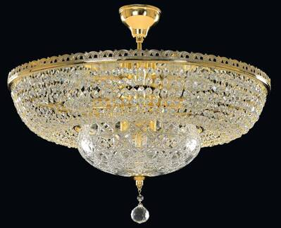 Ceiling Light Basket EL719905Z
