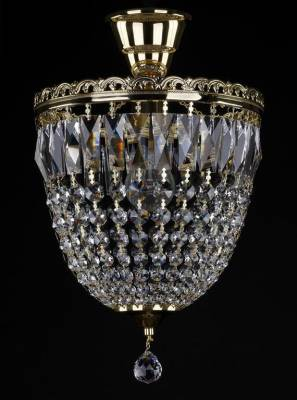 Ceiling Light Basket L300CE