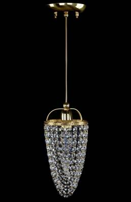 Pendant Lighting Crystal L474CE
