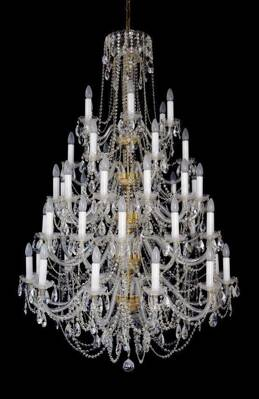 Crystal chandelier AL026
