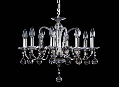Chandelier - metal arms AL151