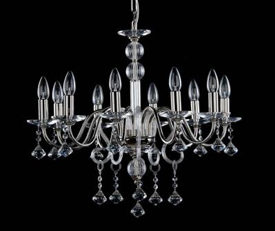 Chandelier - metal arms AL153
