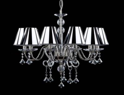 Chandelier modern with Shades AL157
