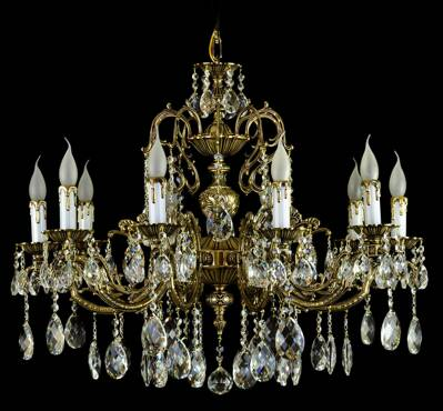Chandelier historical ALL1402723