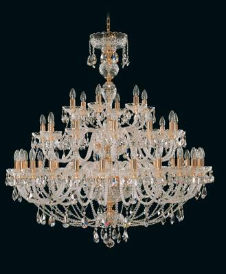 Chandelier crystal large EL6214219SWPb
