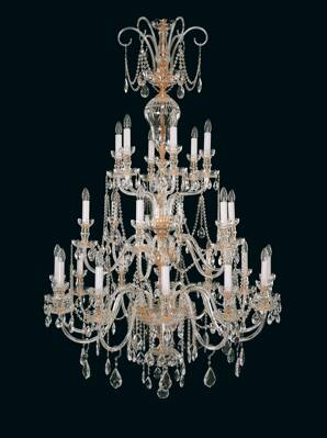 Chandelier crystal large EL6702401