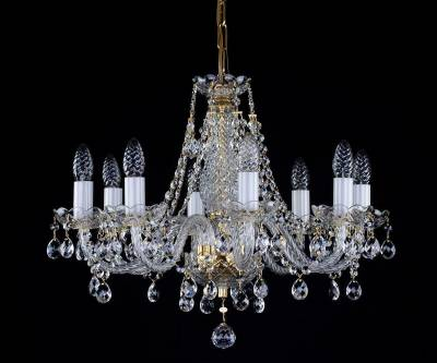 Crystal chandelier L106CE