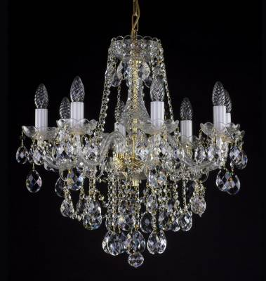 Crystal chandelier L096CE