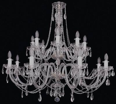 Crystal chandelier  EL1041602