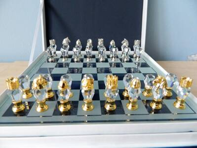 Crystal chess Mini 20