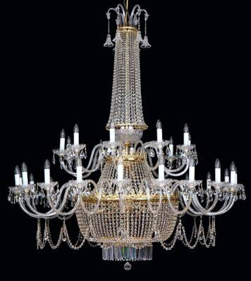 Luxury chandelier EL7444002