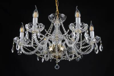 Chandelier crystal EL1326021PB