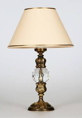 Table lamp cast fitting ES852100