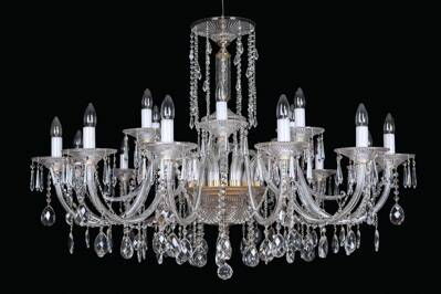 Chandelier crystal luxury EL4321808