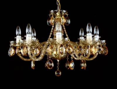 Chandelier coloured LW1140821008003G
