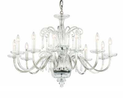 Chandelier Glass PAS521900012