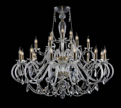 Chandelier crystal EL21812+6+309
