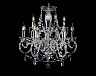 Chandelier crystal EL2186+3+209N