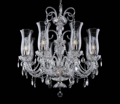 Chandelier crystal EL6898+301TPB