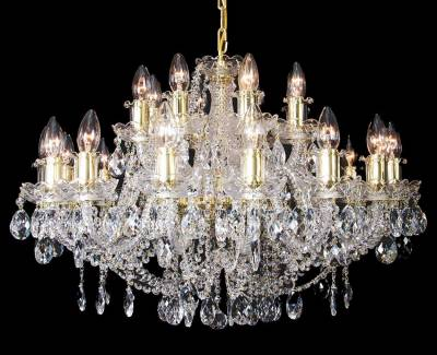 Chandelier crystal TX843000024