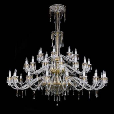 Crystal chandelier large L16418CE