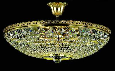 Ceiling Light Basket L272CE