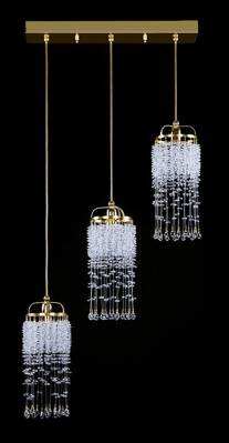 Pendant Lighting Crystal L465CE