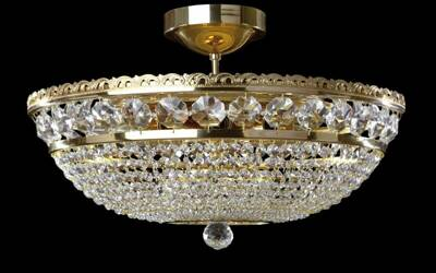 Ceiling Light Basket TX305000006