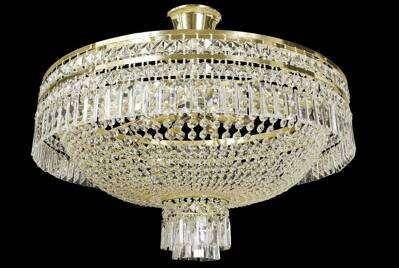 Ceiling Light Basket TX333000012