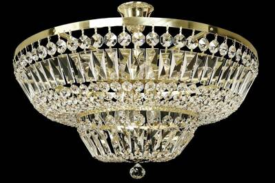 Ceiling Light Basket TX334000012