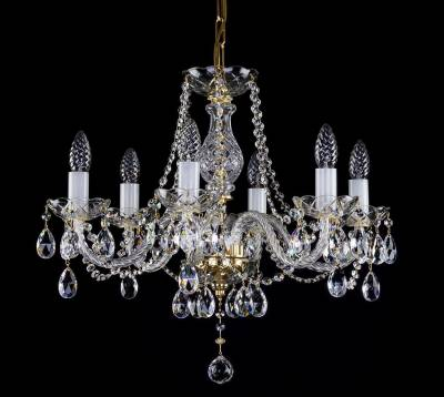Crystal chandelier L16416CE