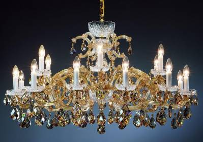 Chandelier Maria Theresa APL070
