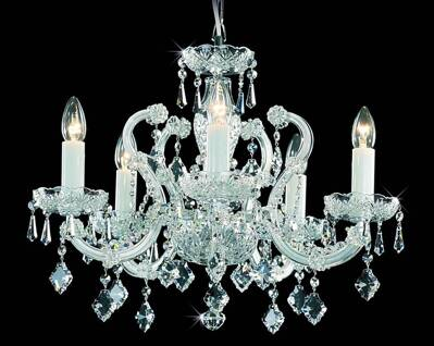 Crystal chandelier APS211