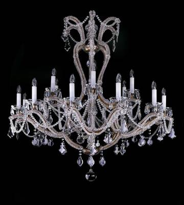 Crystal chandelier L16414