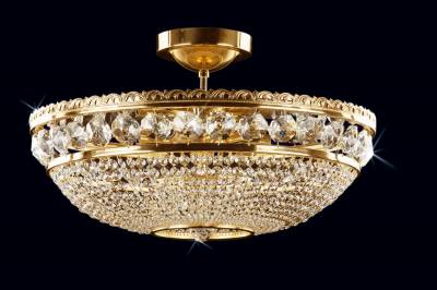 Ceiling Light Basket TX306400009