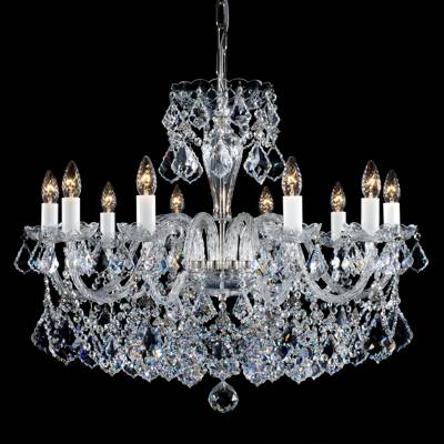 Luxury chandelier LB40501077HK1081SW