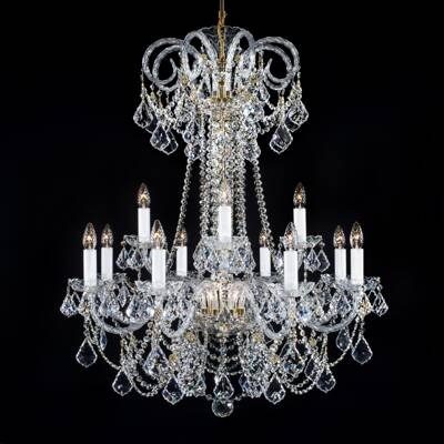 Luxury chandelier LB40501685108S