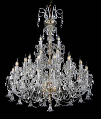 Luxury Crystal chandelier EL10228322PB