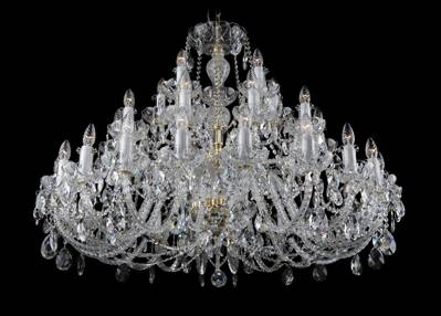 Chandelier crystal luxury EL1073501PB