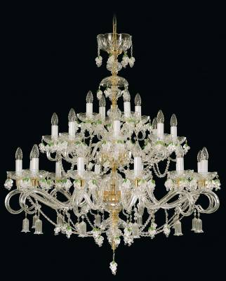 Chandelier crystal large EL1612482